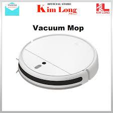Robot hút bụi lau nhà Xiaomi Vacuum Mop SKV4093GL Bản quốc tế - Bảo hành 12  tháng