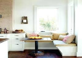 built in kitchen seating built in benches in kitchen charming inspiration bench in the kitchen corner
