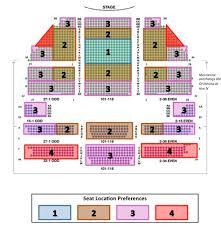 Gershwin Seating Chart Pinterest Italia