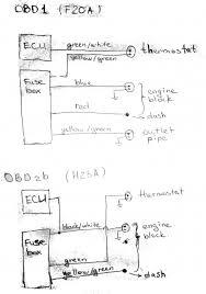 h22a distributor wiring wire center \u2022 Mallory Unilite Distributor Wiring Diagram at H22a Distributor Wiring Diagram