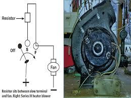 ask lro where do heater wires go on land rover series iii lro series iii heater jpg