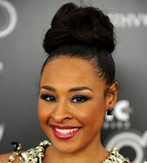 Hair Style For Black Woman 15 updo hairstyles for black women who love style 8317 by wearticles.com