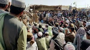 الأمم المتحدة تحذر من كارثة إنسانية في أفغانستان