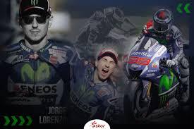 Jorge Lorenzo Ajukan Diri Jadi Pembalap Ducati untuk MotoGP 2021