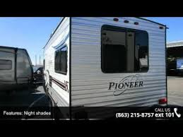 camping world winter garden. 2016 Pioneer RD190 - Camping World Of Winter Garden Wi.