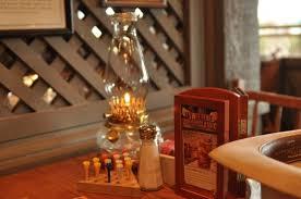Lamp Picture of Cracker Barrel Kerrville TripAdvisor