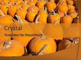 Top Pumpkin Powerpoint Templates Backgrounds Slides And Ppt Themes