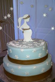 127 best Baby Shower Cakes Ideas images on Pinterest | Cakes baby ...