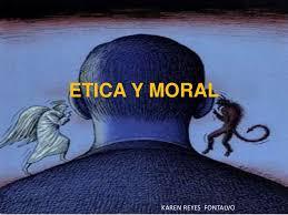 Resultado de imagen de filosofía y etica