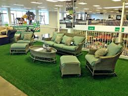 artificial turf rug home depot brown grass tundra fresh cut outdoor green