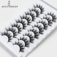 Buy <b>1</b> hand <b>pair 3d</b> false <b>eyelashes</b> natural and get free shipping on ...