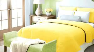 green and yellow bedroom. Plain And Perk Up Your Rooms With Yellow For Green And Bedroom W