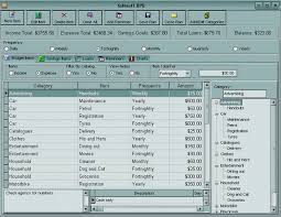 Home Budget Planning Software Apsw Budget Planner V3 Pro 3 0 1 35 Screenshots