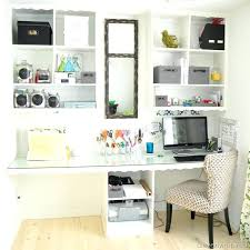 small home office organization. Craft Room Ideas For Small Spaces Home Office Organization  Design Examples