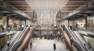 apple head office london. (Courtesy Business Insider) Apple Head Office London