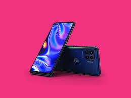 Motorola One 5G Review: It Has Battery ...
