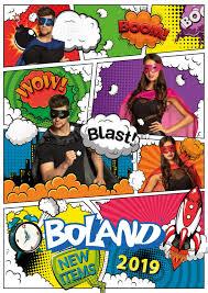 BOLAND | <b>New</b> Item 2019 by Gennari Mauro - issuu
