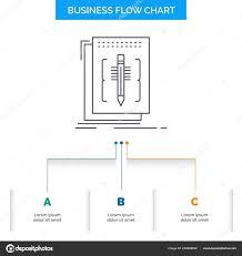Flow Chart On Establishment Of Languages Code Edit Editor Language Program Business Flow Chart Design