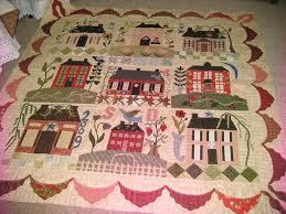 10 best home sweet home images on Pinterest | Picasa, Sweet home ... & Home Sweet Home Quilt- pattern by Blackbird Designs Adamdwight.com
