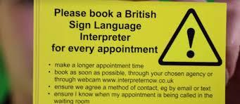 Andy Palmer Why Cambridgeshire Deaf Association Has