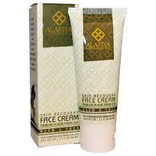 Alaffia, Skin Recovery Face Cream, Neem & Shea Butter, 2.3 fl oz (68 ...