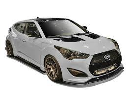 hyundai veloster turbo 2015. Contemporary Turbo 20122016 Hyundai Veloster Turbo Carbon Creations GT Racing Body Kit  5  Piece In 2015 E
