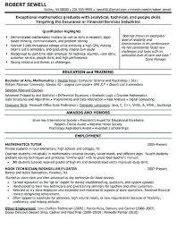 Psychology Resume Objective Cool Resume New Graduate Psychology New Grad Resume Sample New Graduate