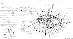 240 wiring на 280zx s130 nissan 280zx Автозапчасти Схема 240 a01