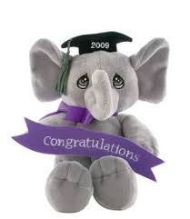 Image result for elephant graduation clipart