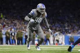 Ex-Lions DE Ezekiel Ansah Reportedly Agrees to 1-Year Contract with  Seahawks | Bleacher Report | Latest News, Videos and Highlights