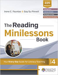 Rl 4 1 Anchor Chart The Reading Minilessons Book Grade 4
