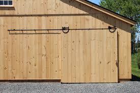 traditional barn door hinges