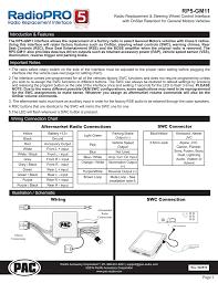 pac oem 1 wiring diagram not lossing wiring diagram • pac rp5 wiring diagram wiring diagrams rh 36 jennifer retzke de pac swi rc 2013 nissan altima wiring diagram