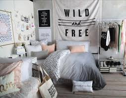 Bedroom: Cute Modern Dorm Room Ideas - Modern Dorm Room