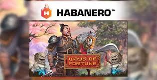 Habanero Slot Game Mudah Menang - Asiabetking