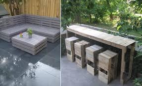 Ideen F R Kreative Verwendung Der Holz Europaletten Im Garten