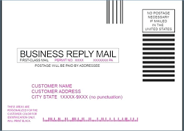 Reply Card Template Business Reply Mail Card Template Tulsalutheran Com