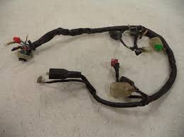 pinwall cycle parts inc your one stop motorcycle shop for used 2002 honda cmx250c 2 rebel wiring harness main wire 32100 ken a500