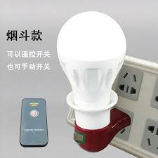 2018 wireless remote control lamp holder lamp led night light bedside lamp baby feeding creative plug saving lamps from gaosuying1 108 85 dhgate