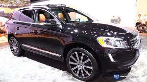 2016 volvo xc60 interior. 2016 volvo xc60 t6 awd exterior and interior walkaround 2015 la auto show youtube xc60 n