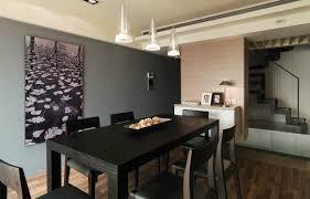 Interesting Modern Interior Design Dining Room In Interior - Modern interior design dining room