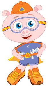 Image result for alpha pig pbs