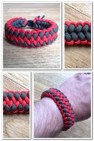 Everything paracord-Dragon claw paracord bracelet.