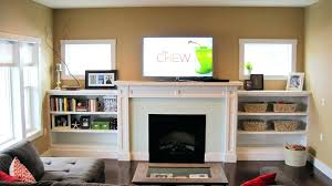 white fireplace decor living small room design with and bookshelf also grey birch logs white birch gas fireplace logs