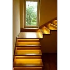 led stair lighting kit. 6 Stairs - Stair Lighting Kit Controller + Sensors Led S