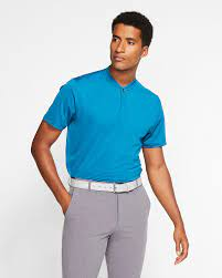 Nike Dri-FIT Tiger Woods Golf-Poloshirt für Herren. Nike DE