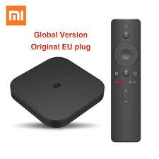 Xiaomi Mi TV Box S Global Version