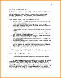 example of a business plan 10 first page of business plan quote templates