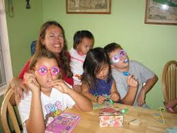 exploratory essay topic ideas owlcation family laughing together and playing together has a positive effect on families