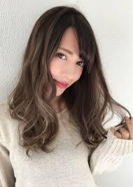 トレンドの髪型やヘアカラー最旬の髪型でモテ女を目指す Hairtier